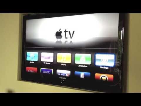 Apple TV 3rd Gen - Running Plex Media Centre - HOW TO GUIDE