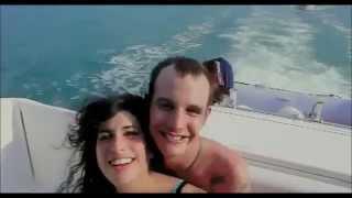 Amy & Blake marriage (Sub. Español)