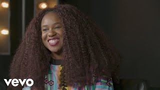 NAO official - An Interview with NAO, hosted by Lizzy Plapinger