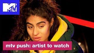 Jessie Reyez On Writing 'Figures' While Depressed | MTV Push: Artist to Watch