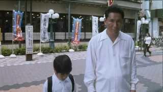 映画「菊次郎の夏」劇場予告