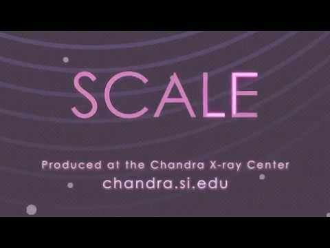 Scale: How Far is Far? In The universe