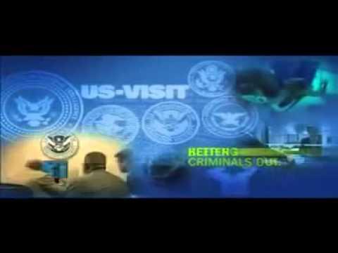 Department of Homeland Security Global Biometric Plan