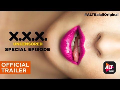 Xxx Mp4 XXX Uncensored Official Trailer Special Episode ALTBalaji Original 3gp Sex
