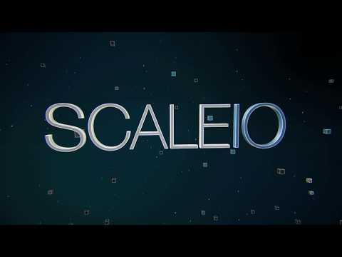 DEMO: ScaleIO Protection Domains