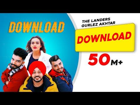 Xxx Mp4 Download The Landers Feat Gurlez Akhtar Himanshi Parashar Mr VGrooves Latest Punjabi Song 2018 3gp Sex