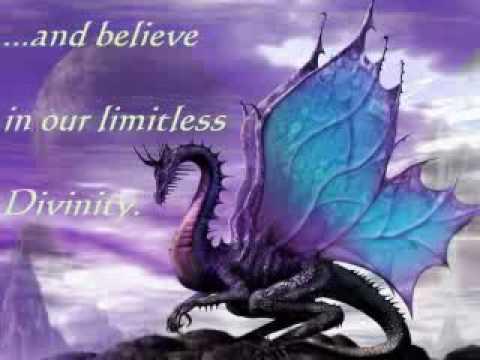 Dragonfly ~ My Eastern Gate Animal Spirit Guide