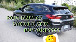 Download 2019 BMW X2 REVIEW SHOULD YOU BUY ONE???? Video