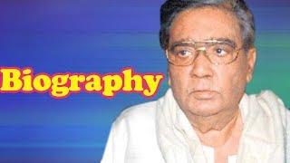 Prakash Mehra - Biography in Hindi | प्रकाश मेहरा की जीवनी | बॉलीवुड के सर्वश्रेष्ठ निर्देशक