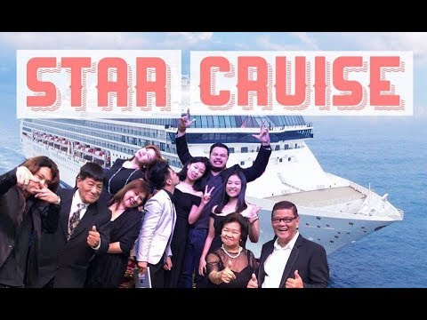 Star Cruise in Manila