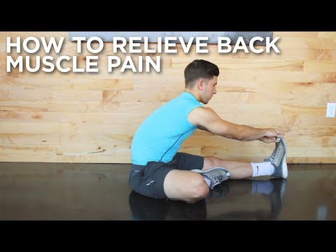 3 Easy Hamstring Stretches for Lower Back Pain and Spasms