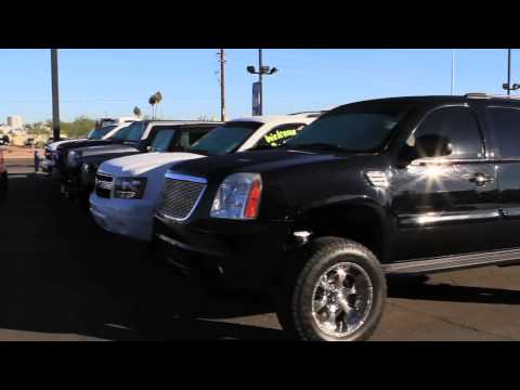 Gilbert Jeeps - Get The Best Gilbert Jeeps at Sullivan Motor Company