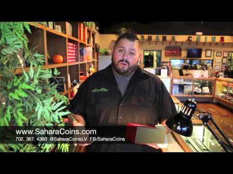 Come Pick Up An Official Sahara Coins Survival Barter Box