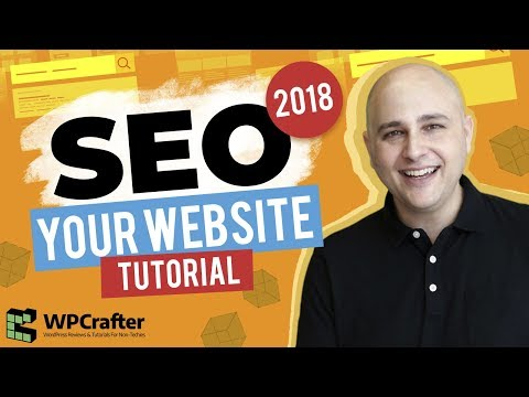 How To SEO Optimize Your WordPress Website With SEOPress Setup Tutorial