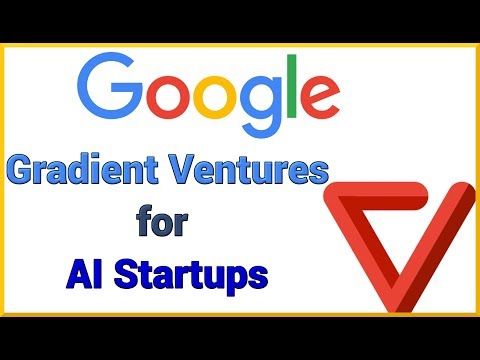 Google's Gradient ventures will provide Funds and Mentorship to AI startups | QPT