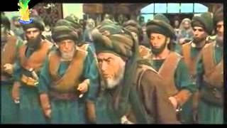 Mukhtar Nama Urdu Episode 15 HD