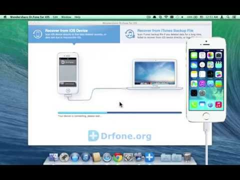 [Mac iPhone 5S Reminders Recovery]: Recover Reminders from iPhone 5S Without Backup on Mac