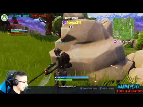 Playing With Viewers! (220+ Squad Wins) Fortnite Battle Royale Livestream!