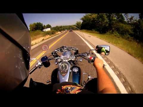 VLOG:  My Dream Bike
