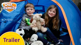 Our Family Series 6 Episode 13 Promo   CBeebies