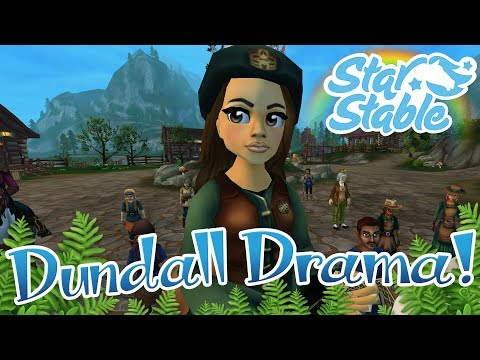 Election Day Drama in Dundall!! 🐴🌟 Star Stable Online
