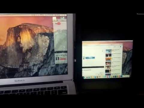 Duet Display App Performance Review - Use your iPad as a Monitor