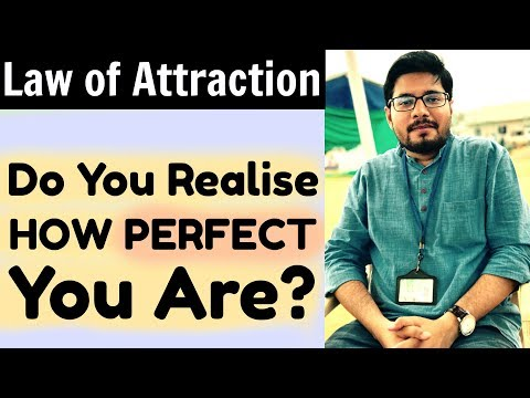 MANIFESTATION #61: Attract EXACTLY What You Want, NO COMPROMISE - How to Use Law of Attraction