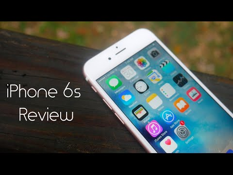 iPhone 6s Review- After 1 Week