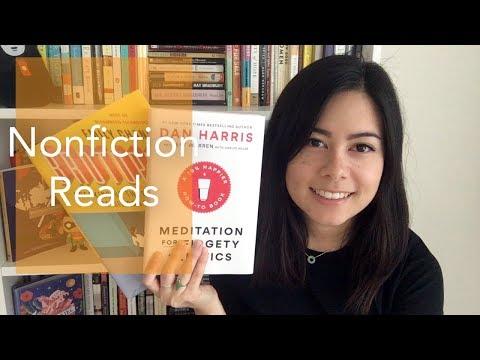 Recent Nonfiction Reads [2018 Reads #2]