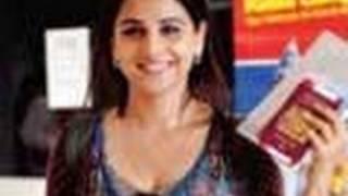 Vidya Balan Becomes Pregnant - Bollywood News