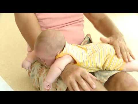 Peter Walker's Developmental Massage for Cerebral Palsy and Prader-Willi Syndrome.