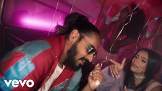 Celina Sharma, Emiway Bantai - Lean On (Official Video)