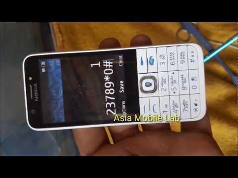Nokia 230 Keypad Problem