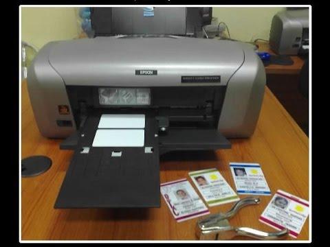 Epson Printer R230 x  Cara Mengatasi Service Requared