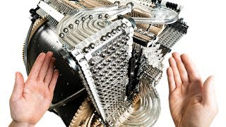 Download Marble Conveyor Belt Completed! - Marble Machine X #78 Video