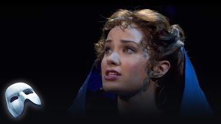 Wishing You Were Somehow Here Again (Sierra Boggess) - Royal Albert Hall   The Phantom of the Opera