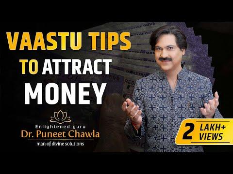 How to Increase Money & Savings? Vastu Tips For Earn Money Fast