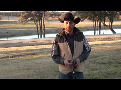Spur Story Kerry Kelley Spurs Matt Budge