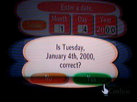 Animal Crossing: City Folk [99,999 bells every 10-15 min]