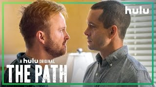 Eddie or Cal? • The Path on Hulu