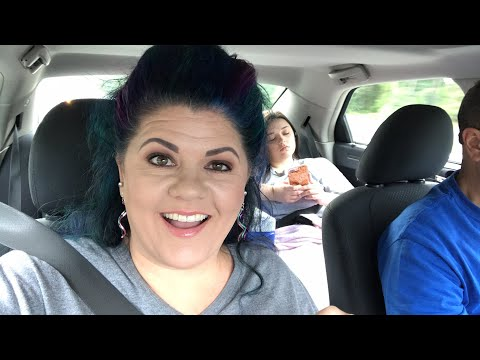 LIVE - WEEKEND ROAD TRIP