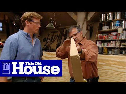 How to Choose and Use a Circular Saw - This Old House