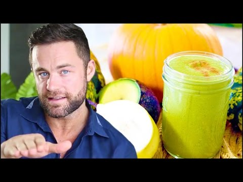 How To Beat Sugar, Salt and Fat Cravings! + Fall Smoothie Recipe - Saturday Strategy