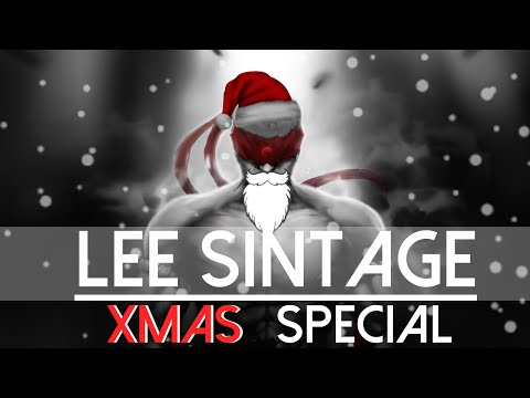 Christmas Special Lee Sin Montage - Taint