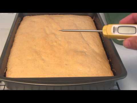 Vanilla Coconut Gluten Free Cake