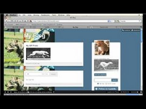 Tumblr Tips : How to Get Continuous Music on Tumblr