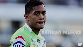 Anthony Milford - A Star in the Making [HD]
