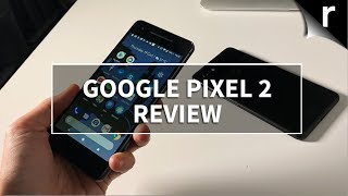 Google Pixel 2 Review: A sequel worth skipping?