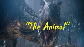 Indoraptor Tribute - The Animal