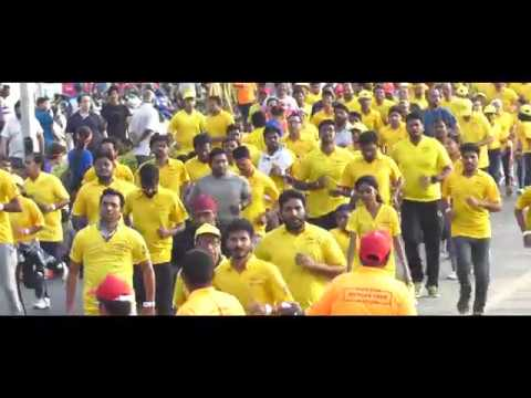 FOOD BANK INDIA presents RUN FOR HUNGER FREE NATION